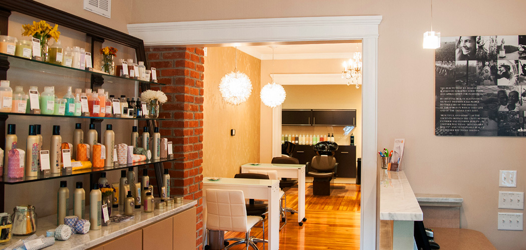 Astra Salon and Spa, Warwick RI